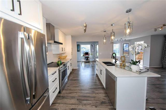 Photo 4: Photos: 39 Simsbury Place in Winnipeg: Linden Woods Residential for sale (1M)  : MLS®# 1911052