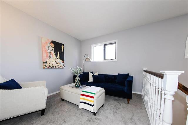 Photo 16: Photos: 39 Simsbury Place in Winnipeg: Linden Woods Residential for sale (1M)  : MLS®# 1911052