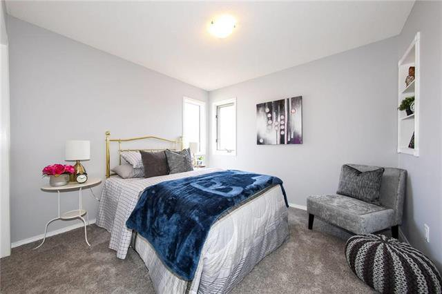Photo 15: Photos: 39 Simsbury Place in Winnipeg: Linden Woods Residential for sale (1M)  : MLS®# 1911052