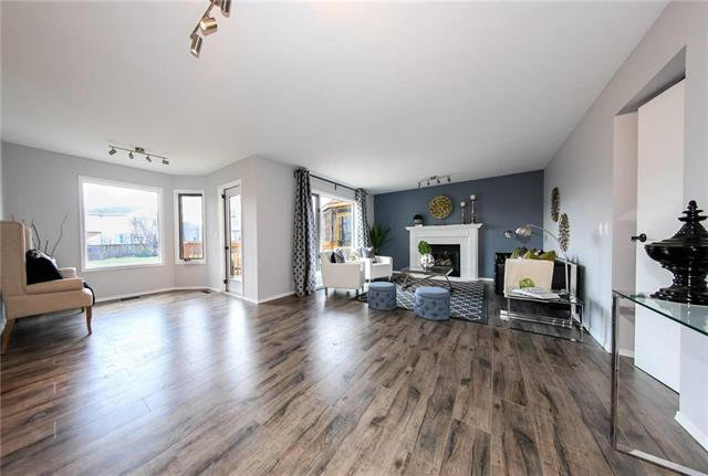 Photo 9: Photos: 39 Simsbury Place in Winnipeg: Linden Woods Residential for sale (1M)  : MLS®# 1911052
