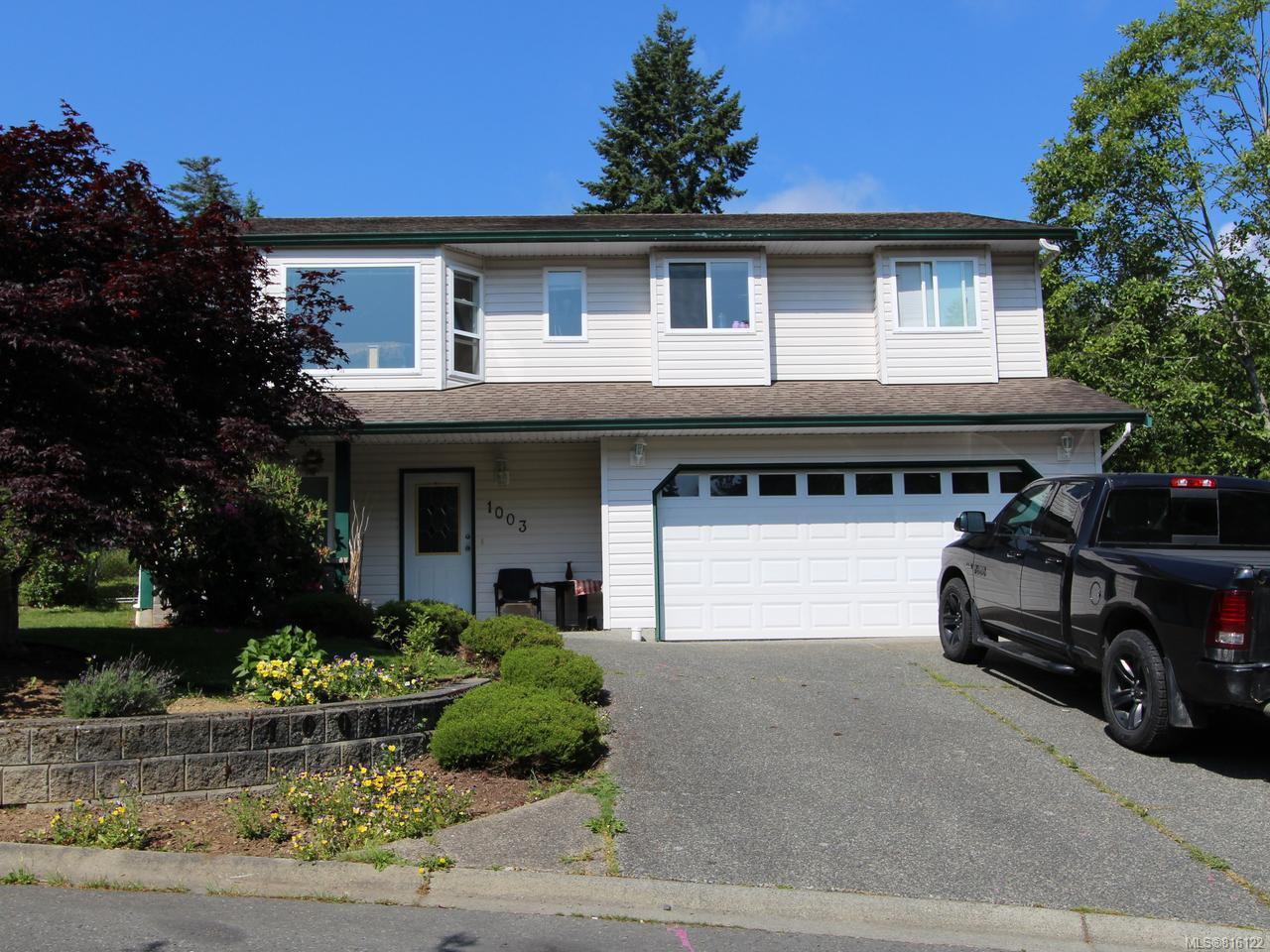 Main Photo: 1003 Bramblewood Lane in NANAIMO: Na South Nanaimo House for sale (Nanaimo)  : MLS®# 816122