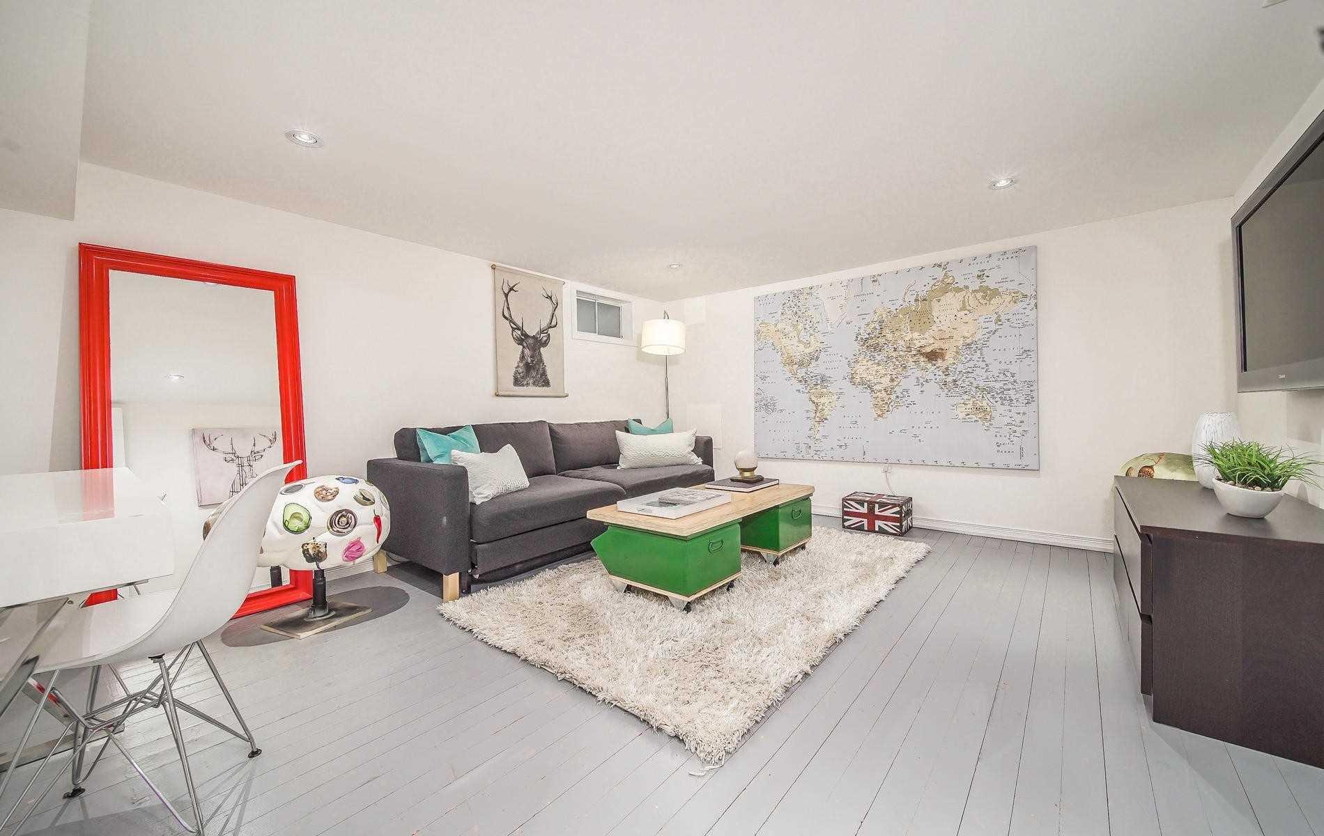Photo 17: Photos: 64 Larchmount Avenue in Toronto: South Riverdale House (2-Storey) for sale (Toronto E01)  : MLS®# E4489752