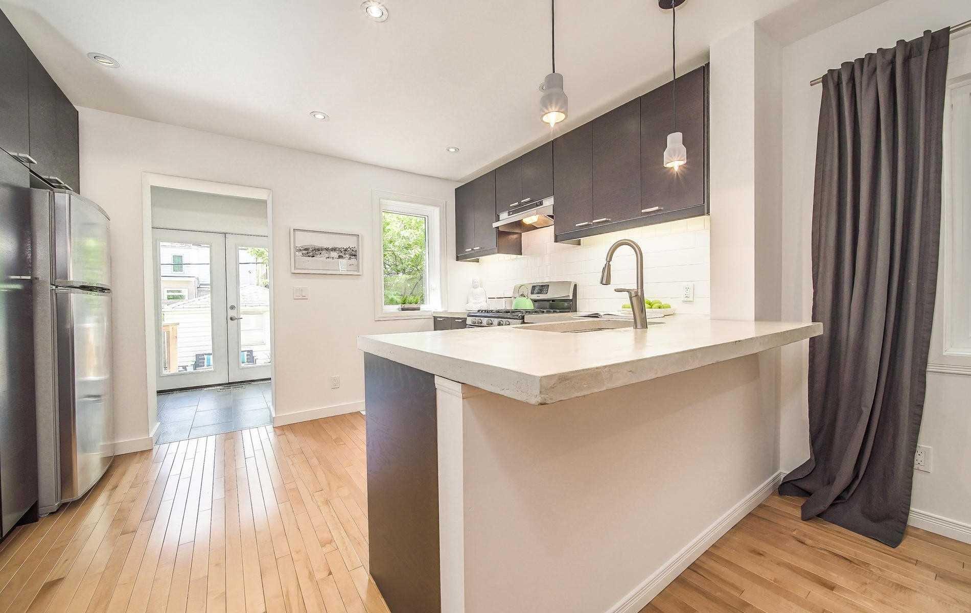 Photo 6: Photos: 64 Larchmount Avenue in Toronto: South Riverdale House (2-Storey) for sale (Toronto E01)  : MLS®# E4489752
