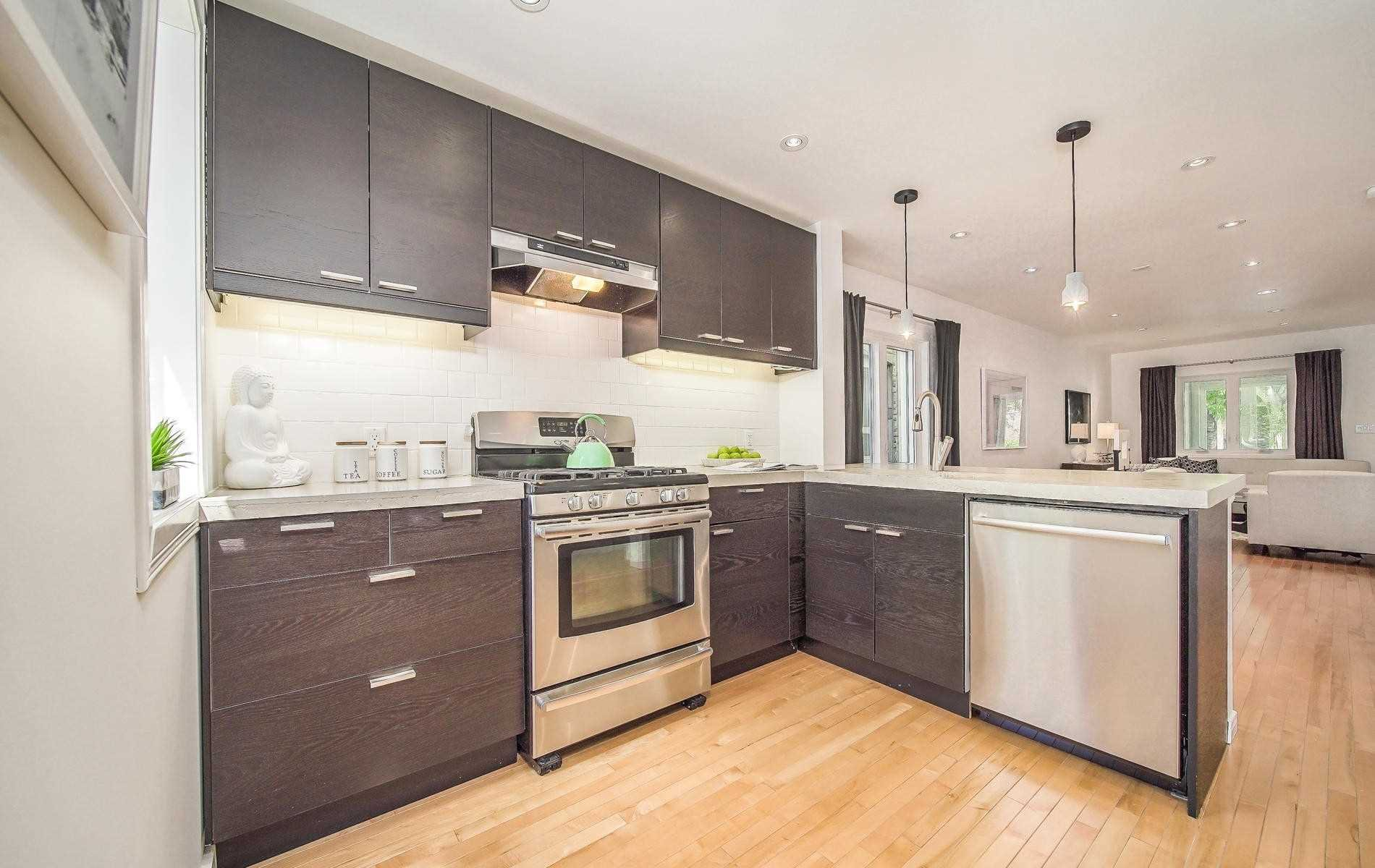 Photo 8: Photos: 64 Larchmount Avenue in Toronto: South Riverdale House (2-Storey) for sale (Toronto E01)  : MLS®# E4489752