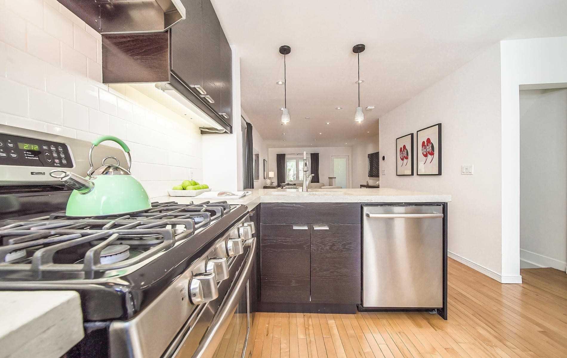 Photo 9: Photos: 64 Larchmount Avenue in Toronto: South Riverdale House (2-Storey) for sale (Toronto E01)  : MLS®# E4489752