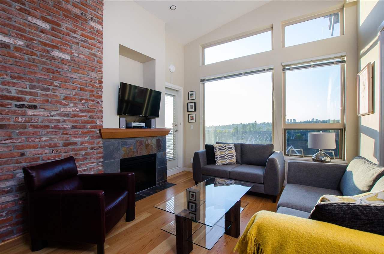 "Photo 14: Photos: 410 240 SALTER Street in New Westminster: Queensborough Condo for sale in ""REGATTA"" : MLS®# R2403405"