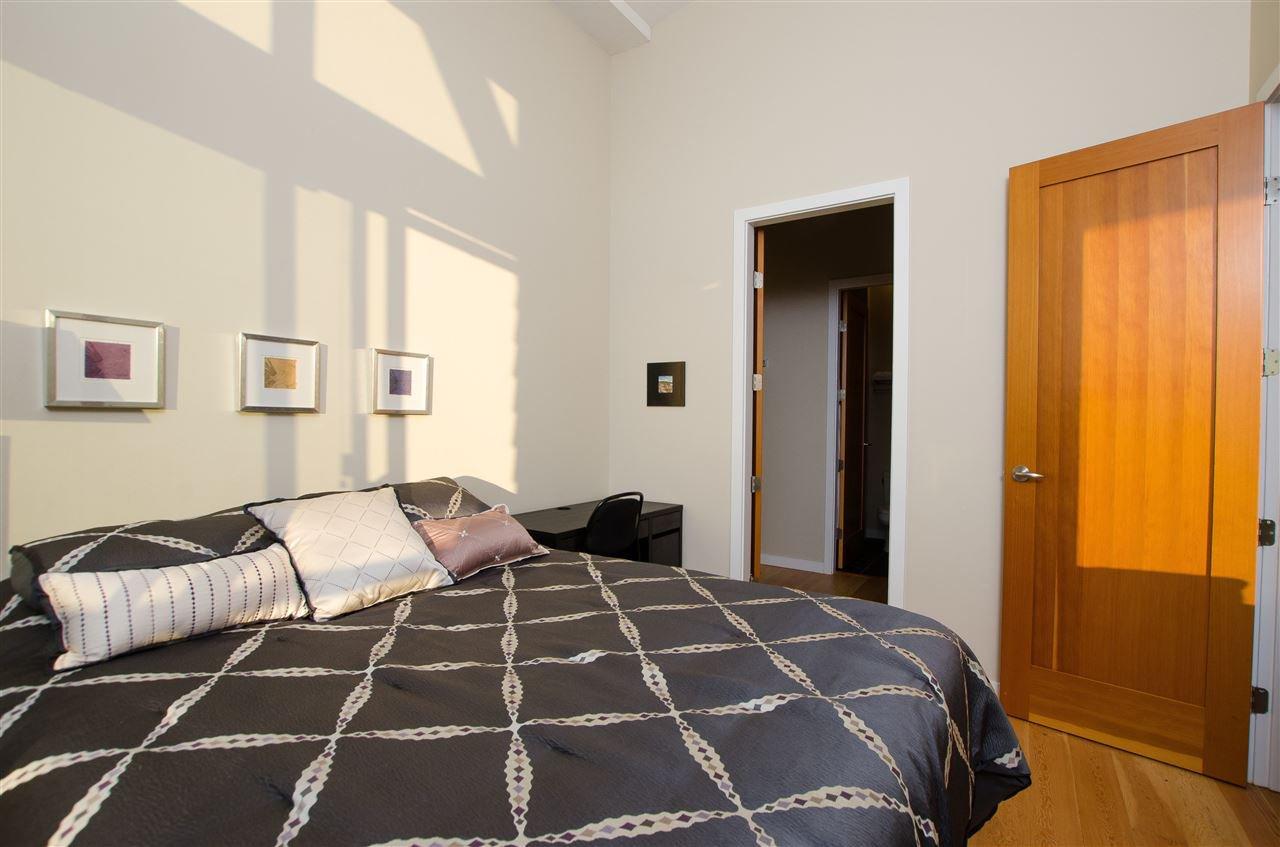 "Photo 11: Photos: 410 240 SALTER Street in New Westminster: Queensborough Condo for sale in ""REGATTA"" : MLS®# R2403405"