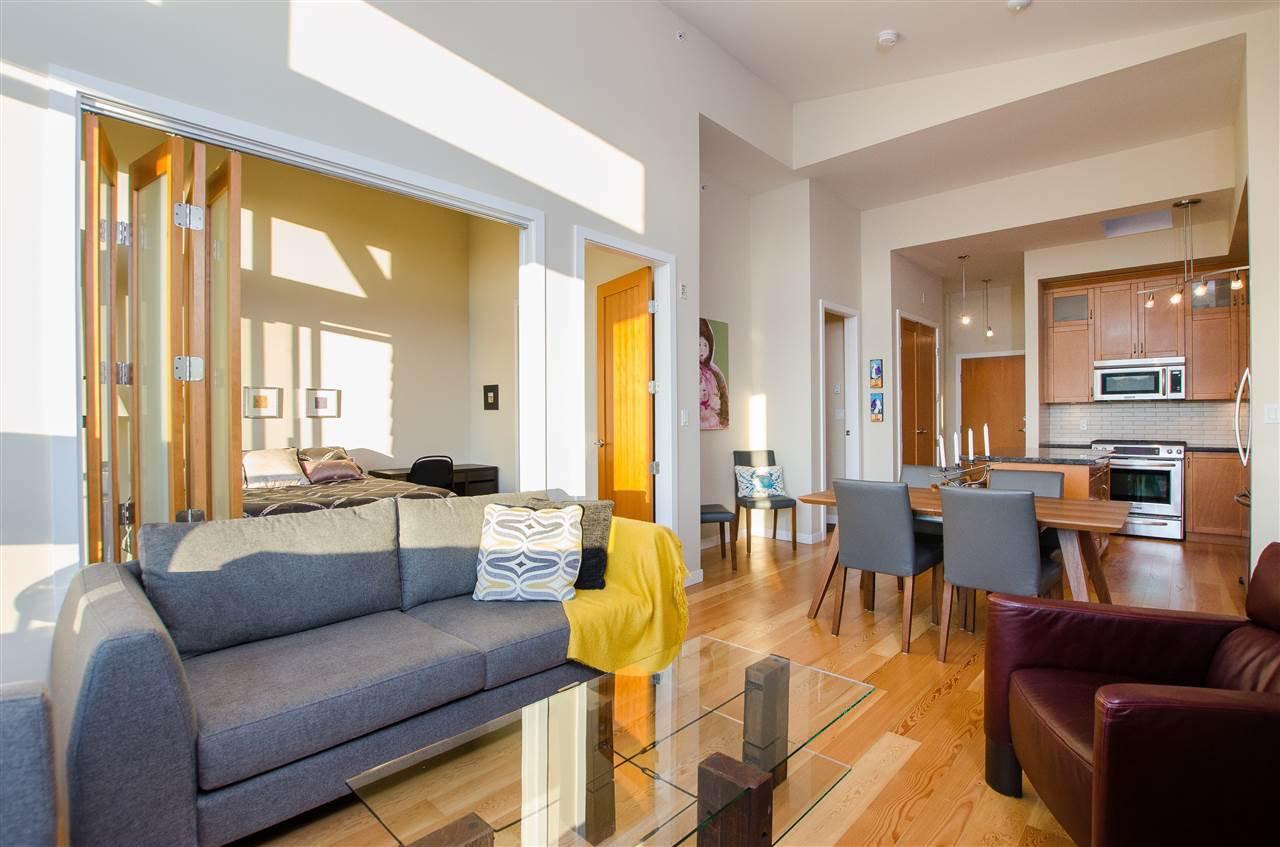 "Photo 4: Photos: 410 240 SALTER Street in New Westminster: Queensborough Condo for sale in ""REGATTA"" : MLS®# R2403405"