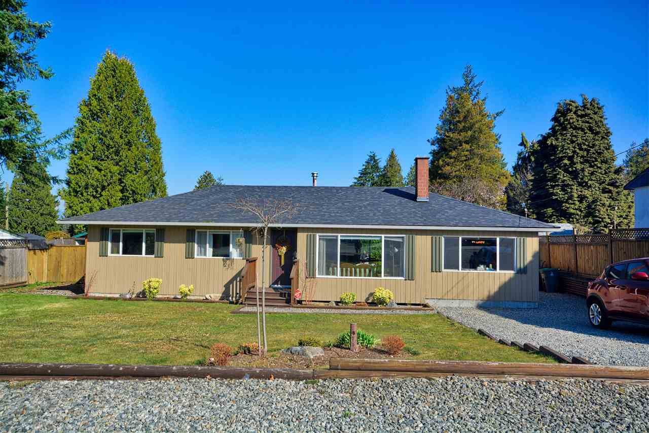 Main Photo: 14967 KEW Drive in Surrey: Bolivar Heights House for sale (North Surrey)  : MLS®# R2447447