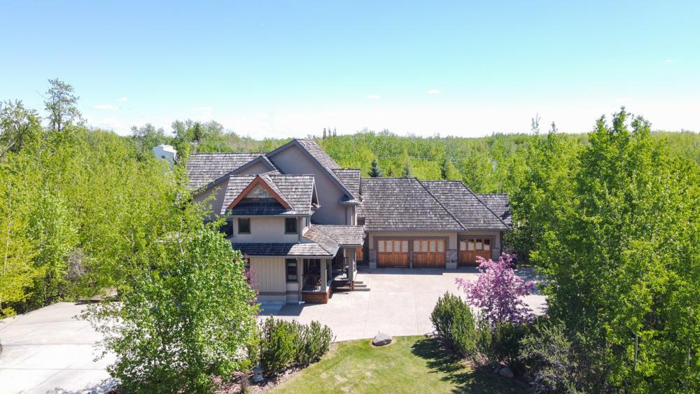 Main Photo: 14 52224 RANGE ROAD 231: Rural Strathcona County House for sale : MLS®# E4199687