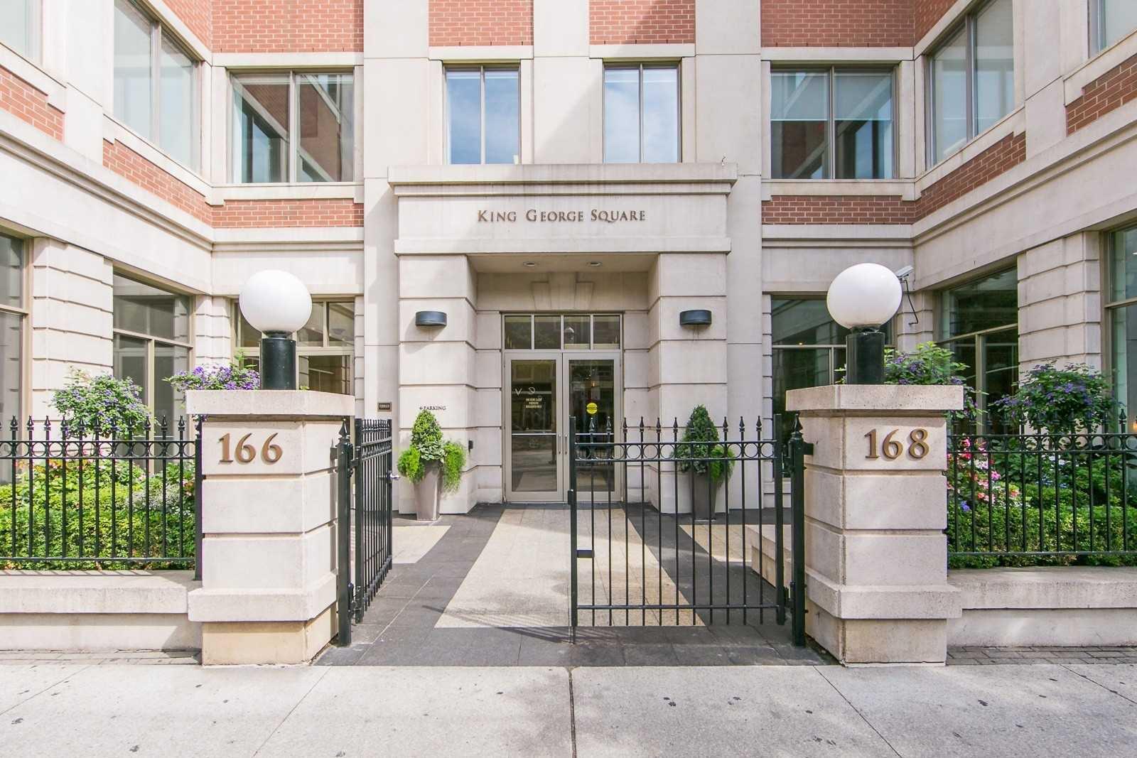 Main Photo: 1404 168 E King Street in Toronto: Church-Yonge Corridor Condo for lease (Toronto C08)  : MLS®# C4787253