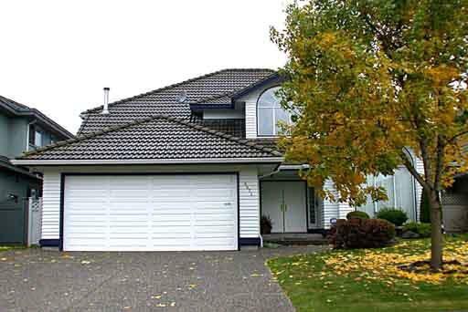 Main Photo: 5573 HANKIN DRIVE in Richmond: Terra Nova House for sale ()  : MLS®# V528104