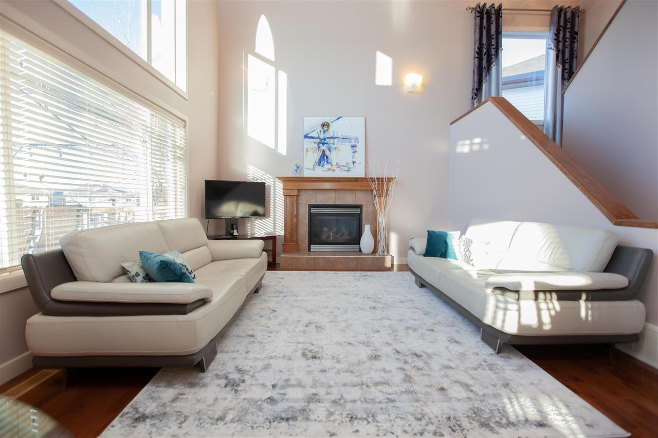 Main Photo: 1266 MCALLISTER Way in Edmonton: Zone 55 House for sale : MLS®# E4225050