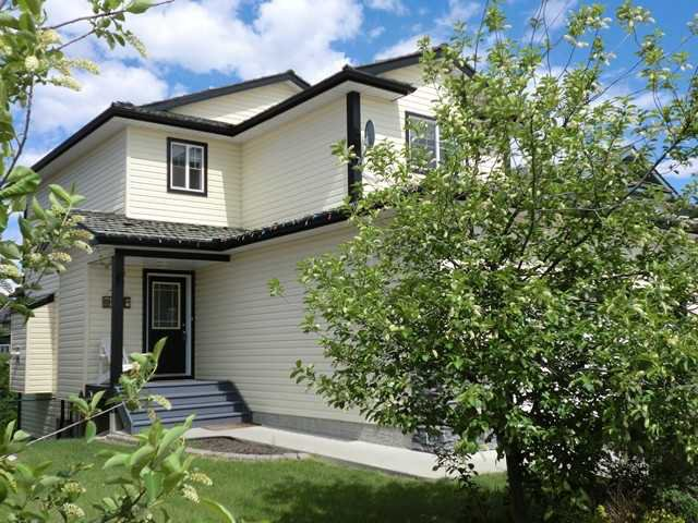 Main Photo: 137 BOW RIDGE Crescent: Cochrane Residential Detached Single Family for sale : MLS®# C3481163