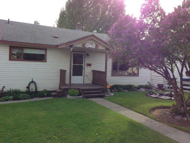 Main Photo: 643 PINCHBECK Street in Williams Lake: Williams Lake - City House for sale (Williams Lake (Zone 27))  : MLS®# N233144