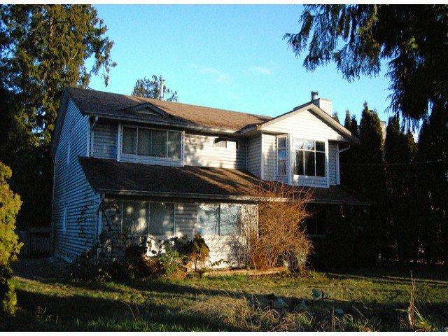 Main Photo: 9590 156TH Street in Surrey: Fleetwood Tynehead House for sale : MLS®# F1406196