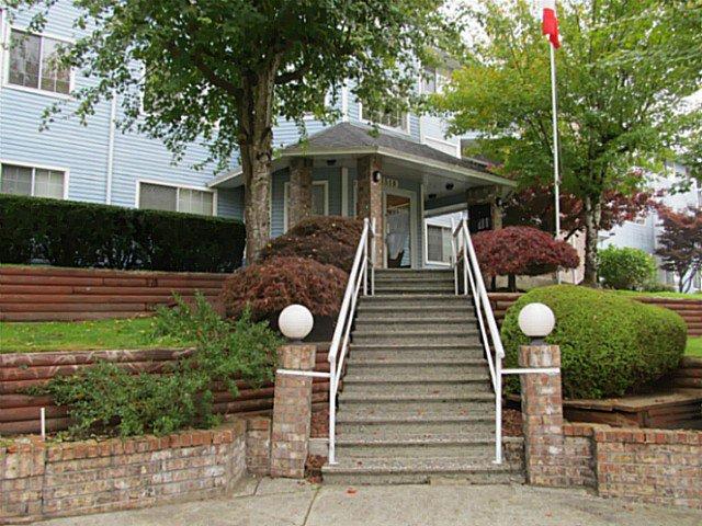 Main Photo: # 103 11510 225TH ST in MAPLE RIDGE: East Central Condo for sale ()  : MLS®# V1032573