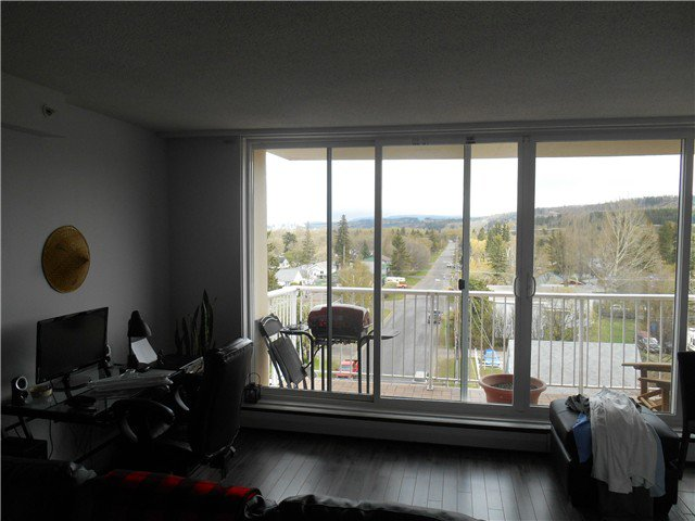 Photo 9: Photos: 701 1501 QUEENSWAY Street in Prince George: Millar Addition Condo for sale (PG City Central (Zone 72))  : MLS®# N245045