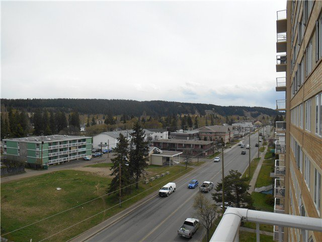 Photo 17: Photos: 701 1501 QUEENSWAY Street in Prince George: Millar Addition Condo for sale (PG City Central (Zone 72))  : MLS®# N245045