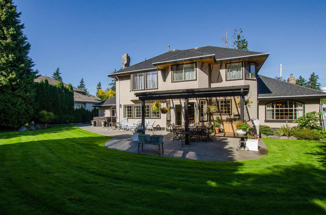 """Photo 20: Photos: 14164 32ND Avenue in Surrey: Elgin Chantrell House for sale in """"Elgin Park"""" (South Surrey White Rock)  : MLS®# R2003621"""