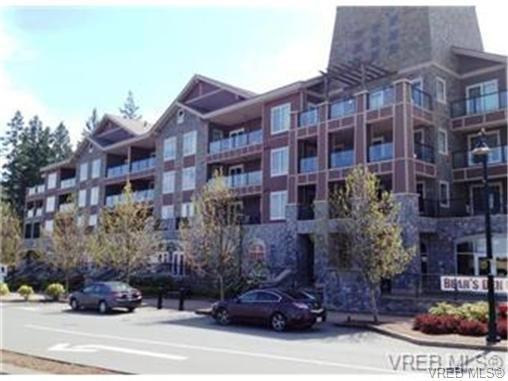 Main Photo: 105 1325 Bear Mountain Pkwy in VICTORIA: La Bear Mountain Office for sale (Langford)  : MLS®# 722989