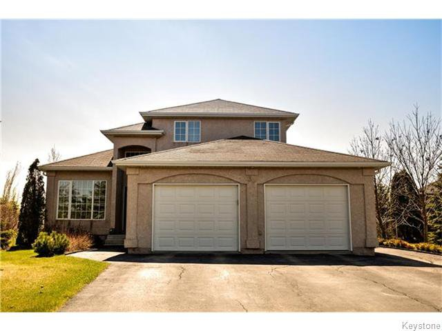 Photo 1: Photos: 30 Peach Bay in Oakbank: Anola / Dugald / Hazelridge / Oakbank / Vivian Residential for sale (Winnipeg area)  : MLS®# 1606650