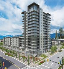 "Main Photo: 1601 9393 TOWER Road in Burnaby: Simon Fraser Univer. Condo for sale in ""CentreBlock"" (Burnaby North)  : MLS®# R2082088"