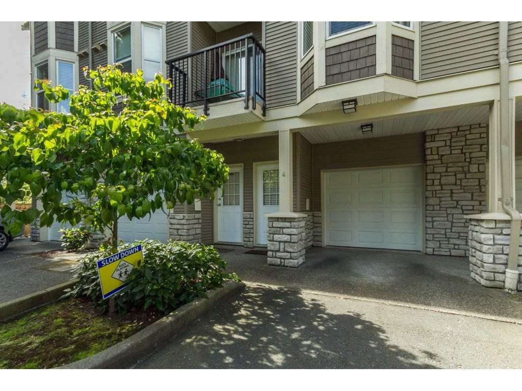 """Photo 19: Photos: 4 33321 GEORGE FERGUSON Way in Abbotsford: Central Abbotsford Townhouse for sale in """"Cedar Lane"""" : MLS®# R2082574"""