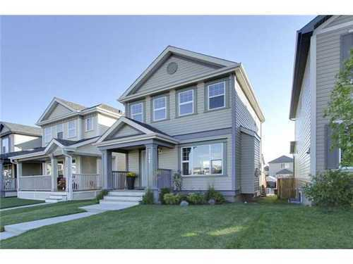 Main Photo: 342 EVERGLEN Rise SW in Calgary: 2 Storey for sale : MLS®# C3586109