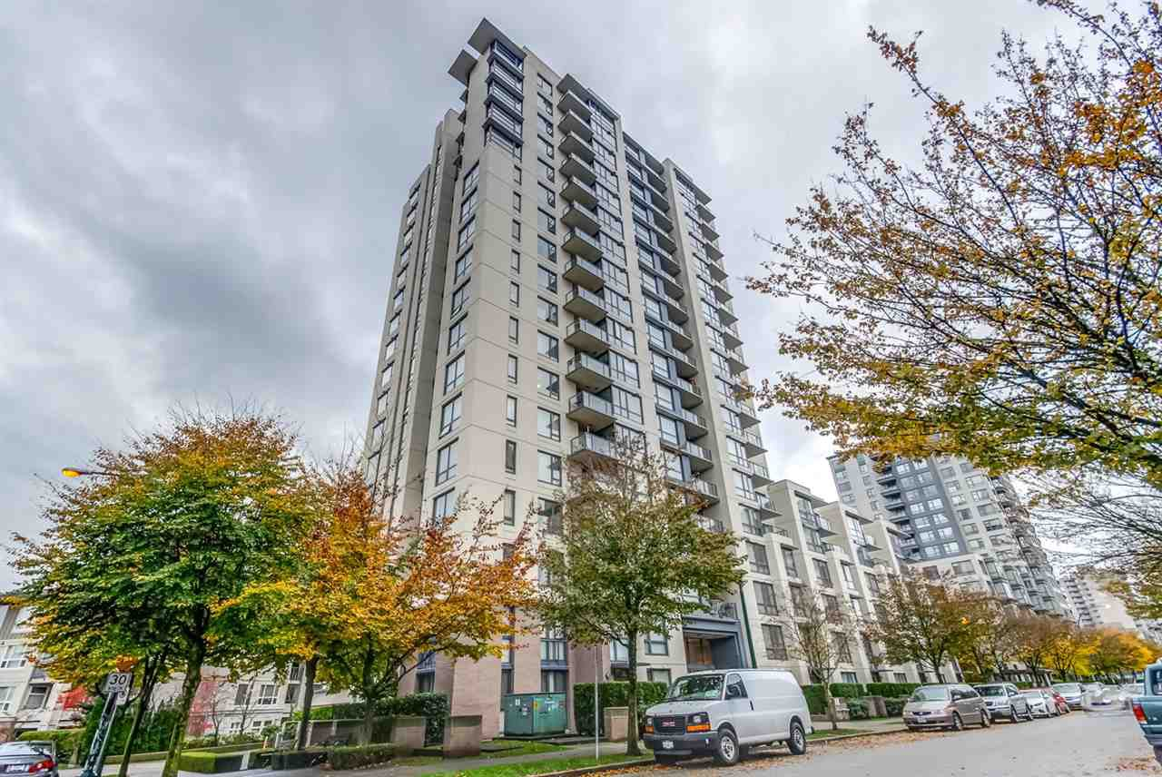 Main Photo: 1902 3588 CROWLEY Drive in Vancouver: Collingwood VE Condo for sale (Vancouver East)  : MLS®# R2119816