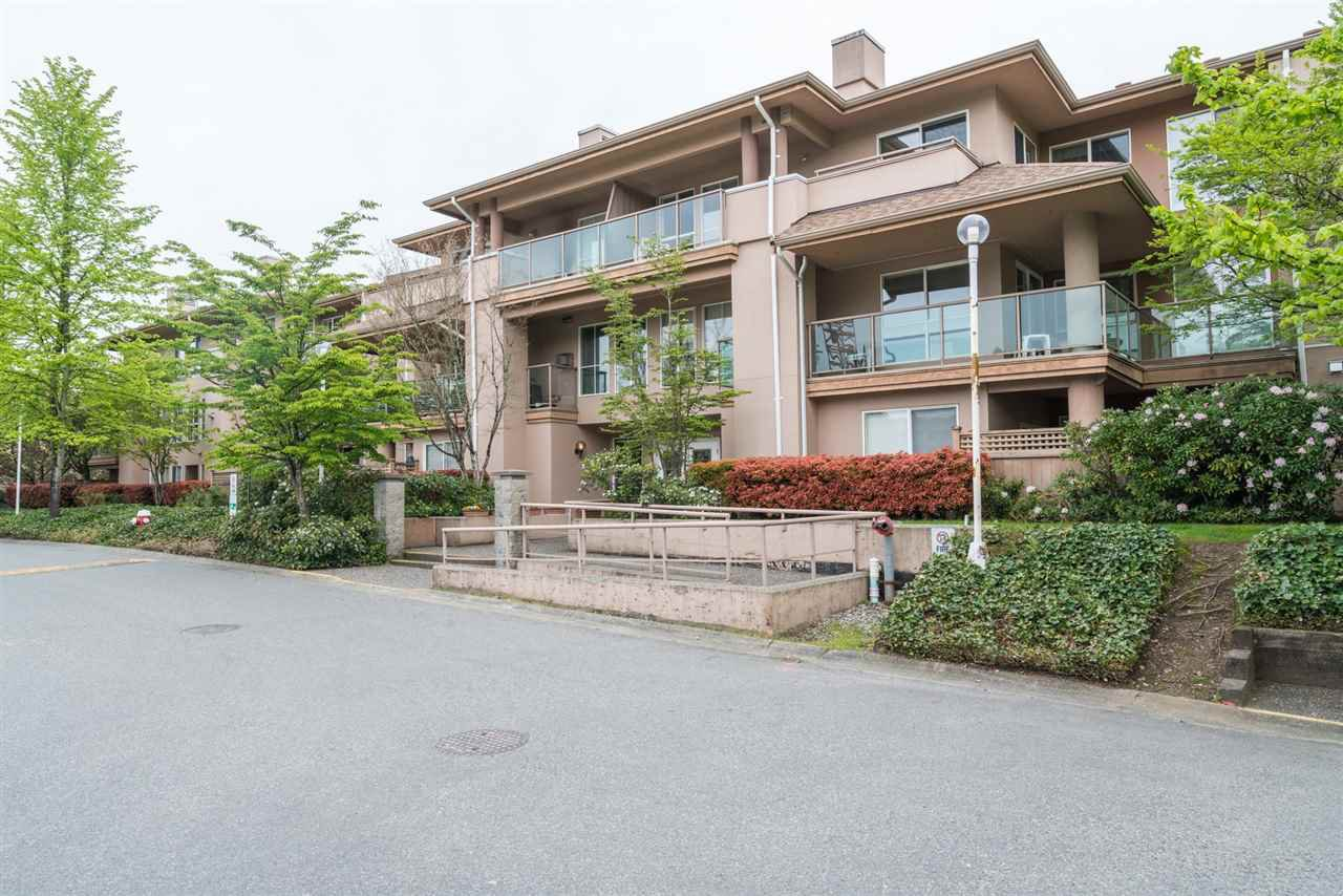 "Main Photo: 211 14998 101A Avenue in Surrey: Guildford Condo for sale in ""Cartier Place"" (North Surrey)  : MLS®# R2163848"