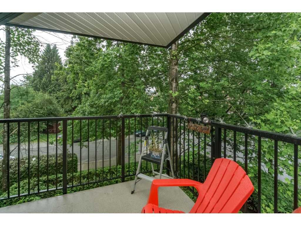 "Photo 20: Photos: 214 2401 HAWTHORNE Avenue in Port Coquitlam: Central Pt Coquitlam Condo for sale in ""STONEBROOK"" : MLS®# R2175364"
