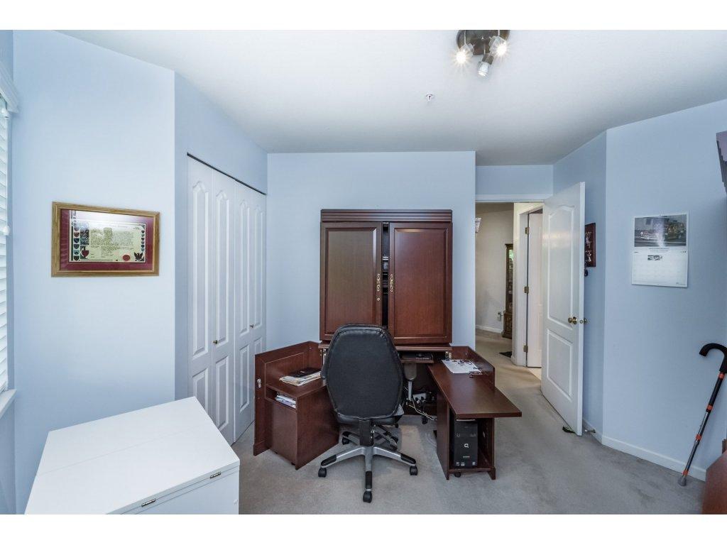 "Photo 17: Photos: 214 2401 HAWTHORNE Avenue in Port Coquitlam: Central Pt Coquitlam Condo for sale in ""STONEBROOK"" : MLS®# R2175364"