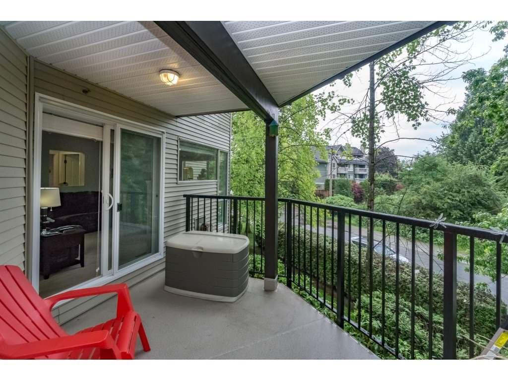 "Photo 19: Photos: 214 2401 HAWTHORNE Avenue in Port Coquitlam: Central Pt Coquitlam Condo for sale in ""STONEBROOK"" : MLS®# R2175364"