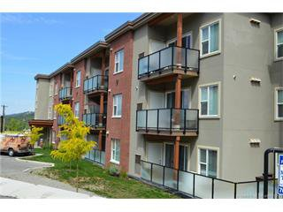Main Photo: #413 975 Academy Way: Multi-family for sale (UD)  : MLS®# 10117252