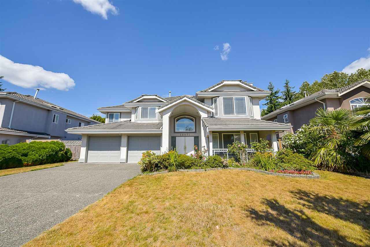 Main Photo: 15671 101A Avenue in Surrey: Guildford House for sale (North Surrey)  : MLS®# R2202060