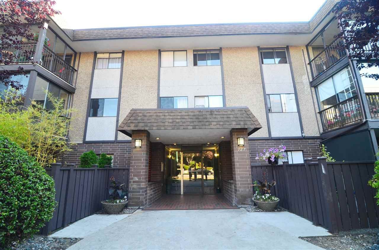 Main Photo: 103 127 E 4TH STREET in : Lower Lonsdale Condo for sale : MLS®# R2191930