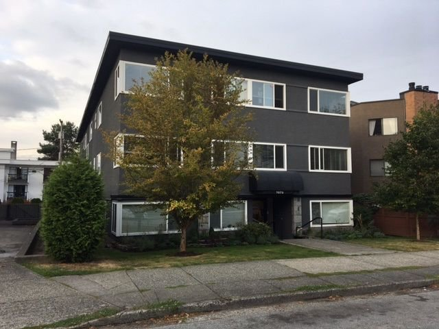 Main Photo: 101 1075 W 13TH Avenue in Vancouver: Fairview VW Condo for sale (Vancouver West)  : MLS®# R2211067