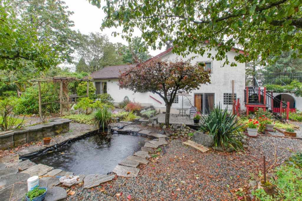 """Photo 17: Photos: 8730 MCLEAN Street in Mission: Mission-West House for sale in """"Sliverdale & Slivermere"""" : MLS®# R2212425"""