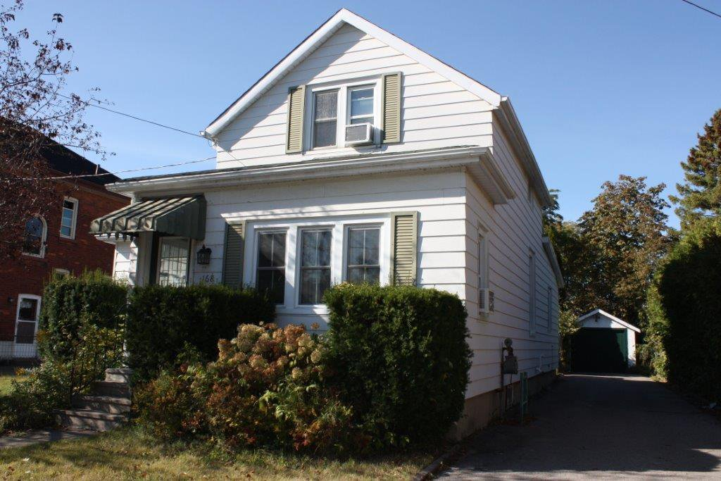 Main Photo: 168 University Ave W in Cobourg: Residential Detached for sale : MLS®# 510950540