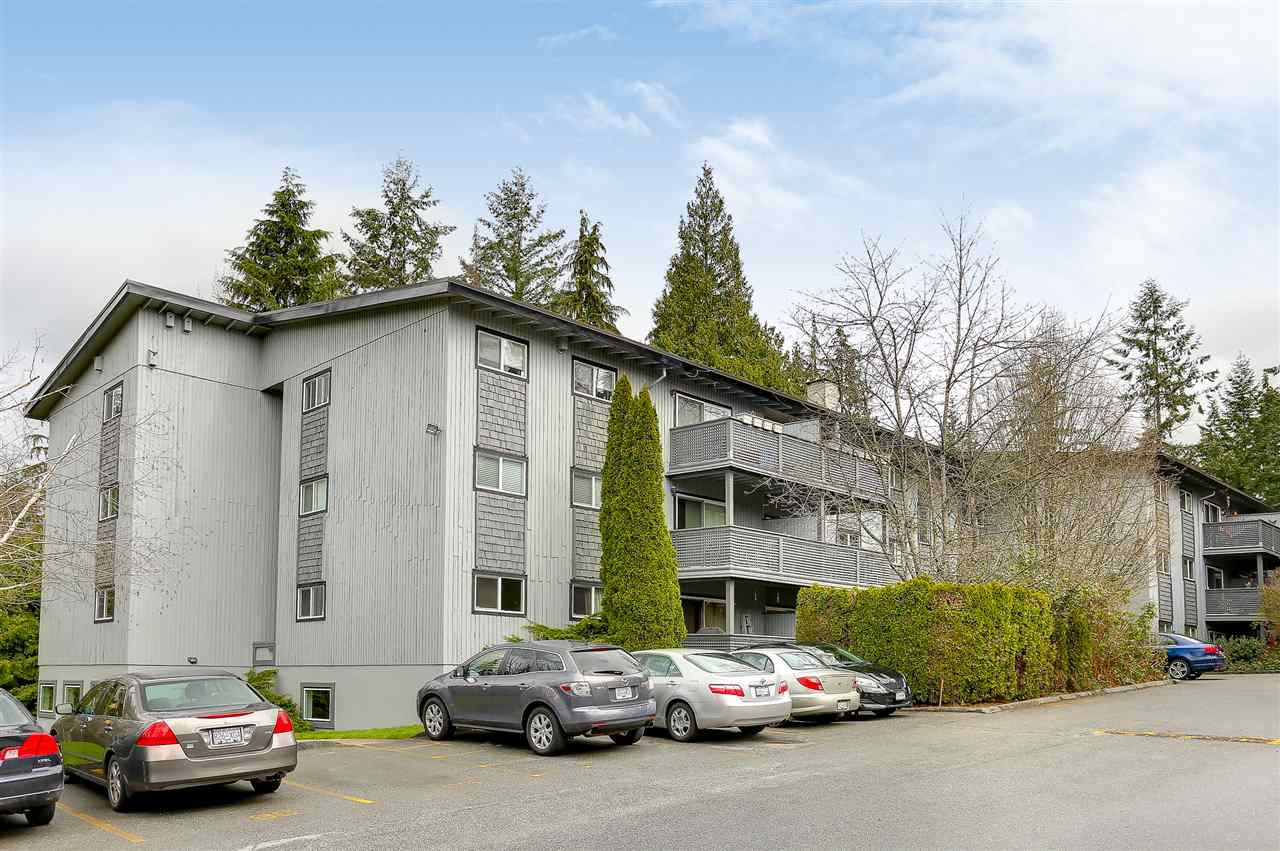 """Main Photo: 334 204 WESTHILL Place in Port Moody: College Park PM Condo for sale in """"WESTHILL PLACE"""" : MLS®# R2216456"""
