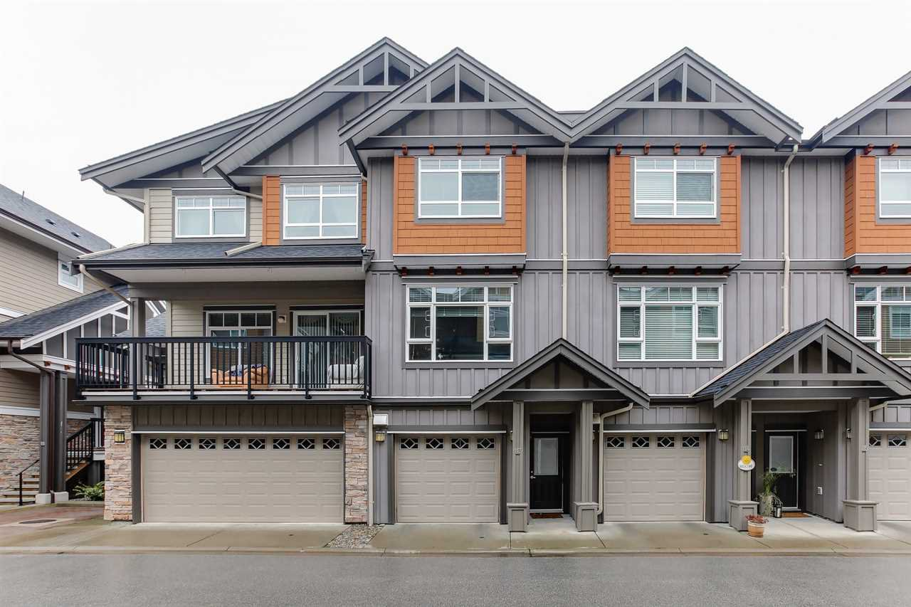 Main Photo: 113 2979 156 Street in Surrey: Grandview Surrey Townhouse for sale (South Surrey White Rock)  : MLS®# R2225950