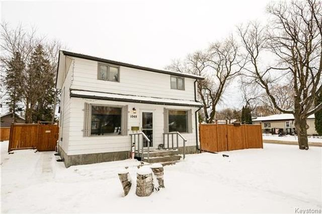 Main Photo: 1048 Edderton Avenue in Winnipeg: West Fort Garry Residential for sale (1Jw)  : MLS®# 1730994