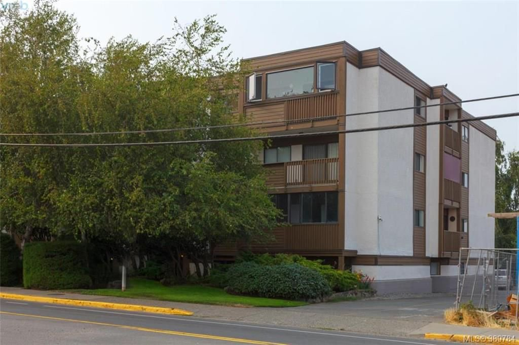 Main Photo: 101 830 Esquimalt Rd in VICTORIA: Es Old Esquimalt Condo Apartment for sale (Esquimalt)  : MLS®# 783365