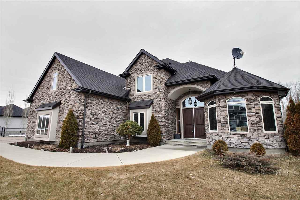 Main Photo: 21424 25 Avenue in Edmonton: Zone 57 House for sale : MLS®# E4149338