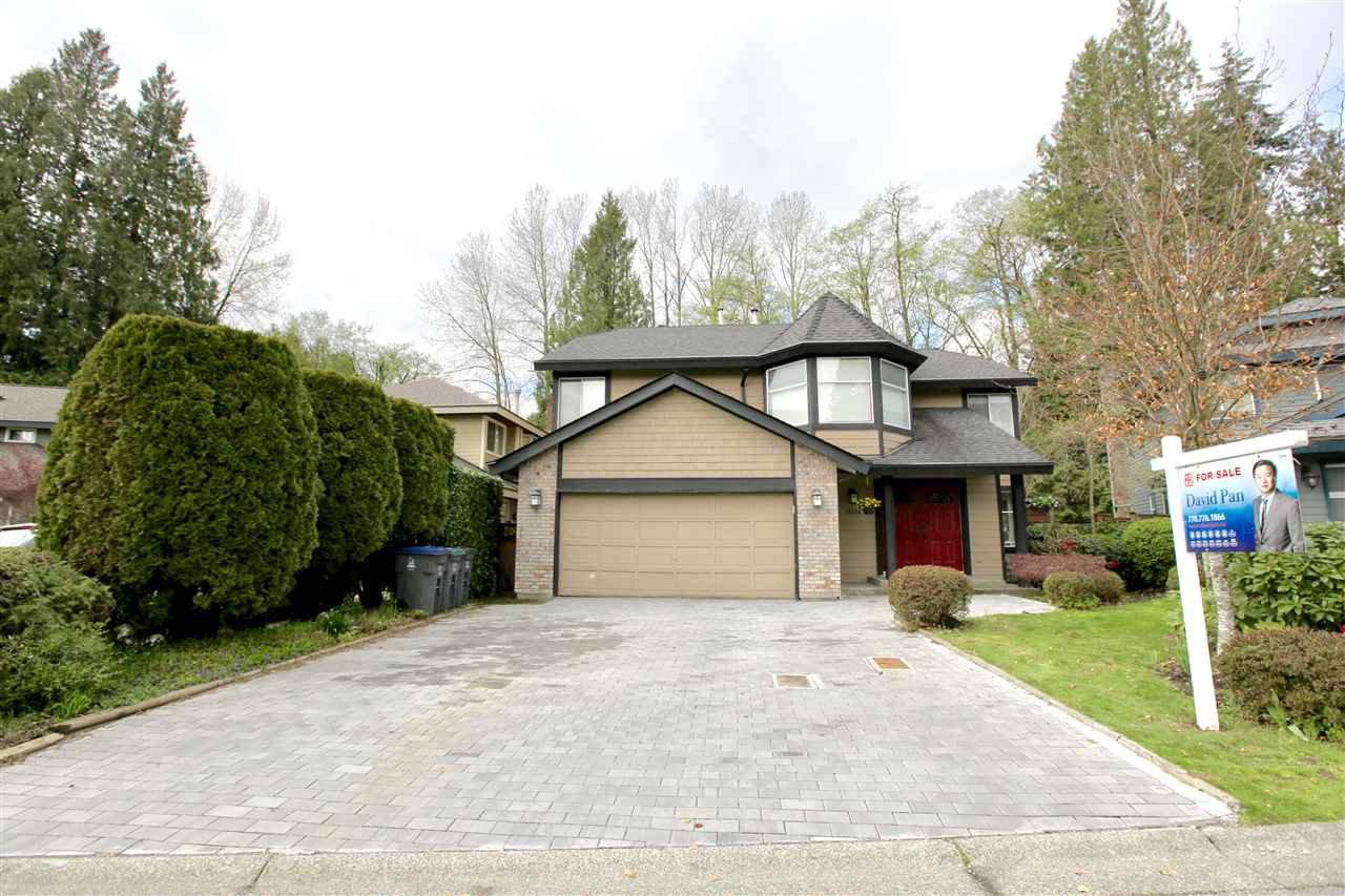 "Main Photo: 16130 BROOKSIDE Grove in Surrey: Fraser Heights House for sale in ""Fraser Glen"" (North Surrey)  : MLS®# R2355438"