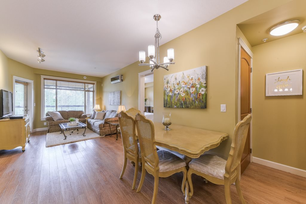 """Main Photo: 536 8157 207 Street in Langley: Willoughby Heights Condo for sale in """"Yorkson Parkside 2"""" : MLS®# R2368921"""