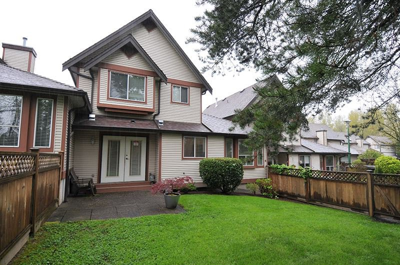 """Photo 15: Photos: 22 23151 HANEY Bypass in Maple Ridge: East Central Townhouse for sale in """"STONEHOUSE ESTATES"""" : MLS®# R2386013"""