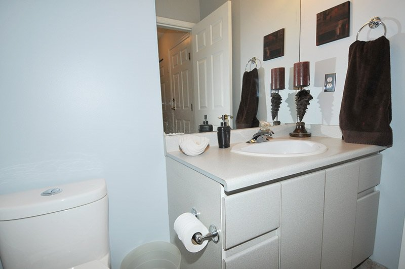 """Photo 13: Photos: 22 23151 HANEY Bypass in Maple Ridge: East Central Townhouse for sale in """"STONEHOUSE ESTATES"""" : MLS®# R2386013"""