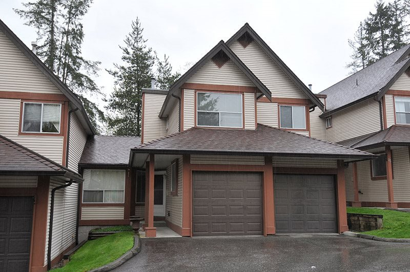 "Main Photo: Photos: 22 23151 HANEY Bypass in Maple Ridge: East Central Townhouse for sale in ""STONEHOUSE ESTATES"" : MLS®# R2386013"